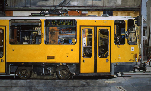 yellowtrolley