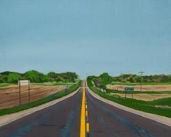 Iowa Road 12x16